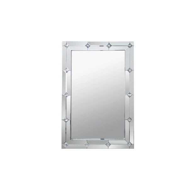 Acme Furniture Hessa Accent Wall Mirror