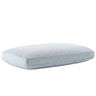 sealy perfect chill memory foam pillow