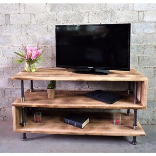 living room wine bar tucson small chairs shop modern industrial reclaimed-aged wood finish ...