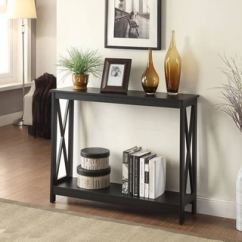 Sofa Console Tables Wood How To Clean A Fabric Uk Buy Online At Overstock Com Our Best Living Room Furniture Deals