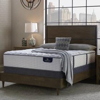 Serta Perfect Sleeper Brightmore 12 Inch Firm Full Size Mattress