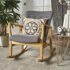 Indoor Rocking Chair French Barrel Back Dining Buy Chairs Living Room Online At Overstock Com Our Quick View