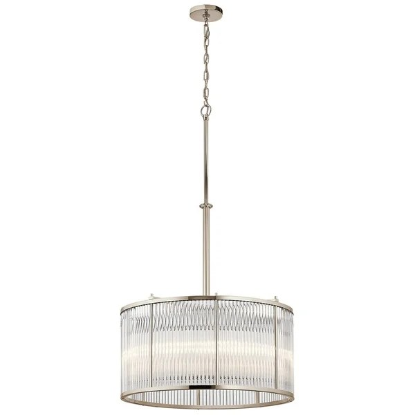 Kichler Lighting 3475 Hendrik Mini Pendant