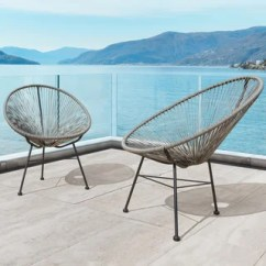 Metal Patio Chair Target Gaming Furniture Find Great Outdoor Seating Dining Deals Shopping At Overstock Com