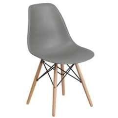 Desk Chair Swivel No Wheels Revolving Dealer In India Buy Office Conference Room Chairs Online At Overstock Com Our Best Home Furniture Deals