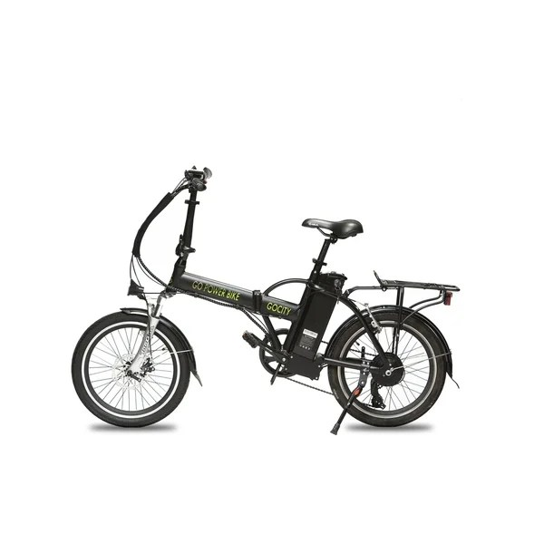 Shop GoPowerBike Electric Bicycle 250W Removable 36v 10AH