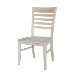 Ladder Back Chair Terrifying Swing Queenstown New Zealand Shop International Concepts Roma Ladderback Set Of 2 Free
