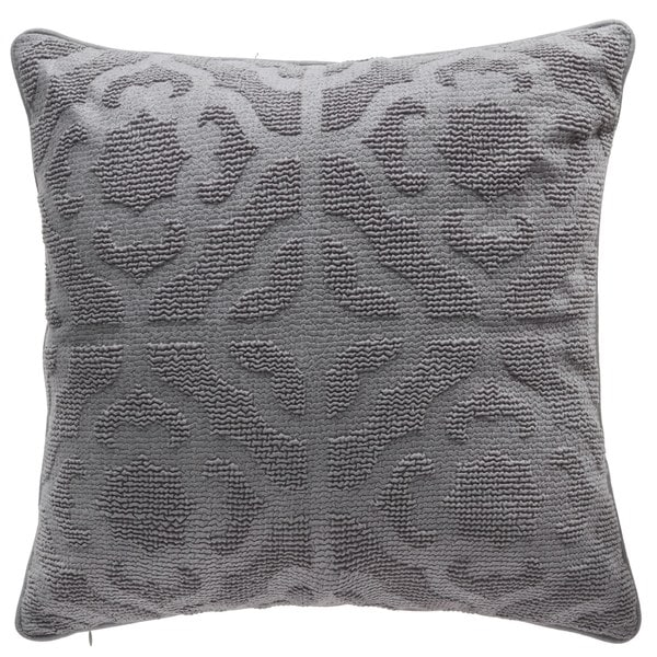 Buy Silver Throw Pillows Online at Overstock  Our Best