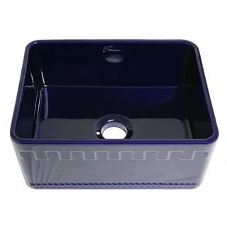 blue kitchen sink aid cookware buy sinks online at overstock com our best deals