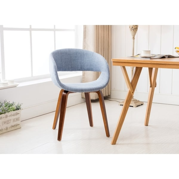 dining chair upholstery swing how to make shop porthos homes mid century style with fabric