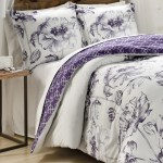 Marble Hill Jasmeen Reversible 3 Piece Comforter Set On Sale Overstock 18237528