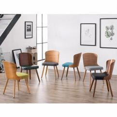 Bamboo Chairs For Sale Patio Chair Covers Australia Shop Corvus Calvados Mid Century Modern Dining Set Of 2