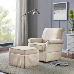 Living Room Gliders Beautiful Wallpaper For Buy Online At Overstock Com Our Best Furniture Handy Taupe Grey Linen Swivel Glider Square Back Armchair And Ottoman