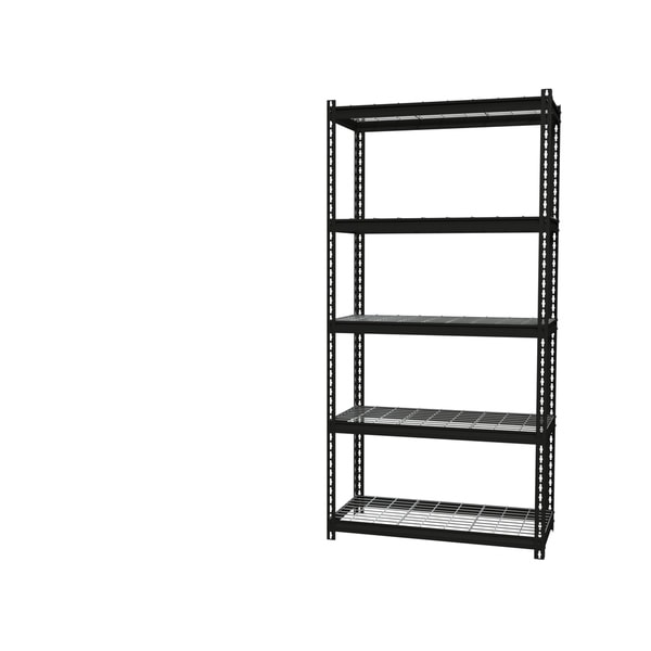 Shop Iron Horse Wire Shelving Unit, 5 Shelf, 18