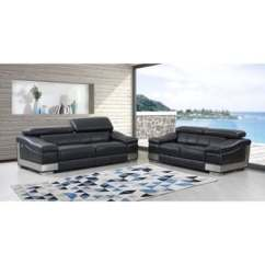 Agatha Sofa Reviews 3 And 2 Seater Set Leather Living Room Furniture Sets For Less | Overstock.com