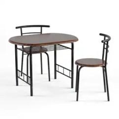 Metal Kitchen Table Sets Hutch Plans Buy Dining Room Online At Overstock Com Our Best Bar Furniture Deals