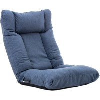 Shop BONZY Floor Chair Foldable Sofa Adjustable Gaming