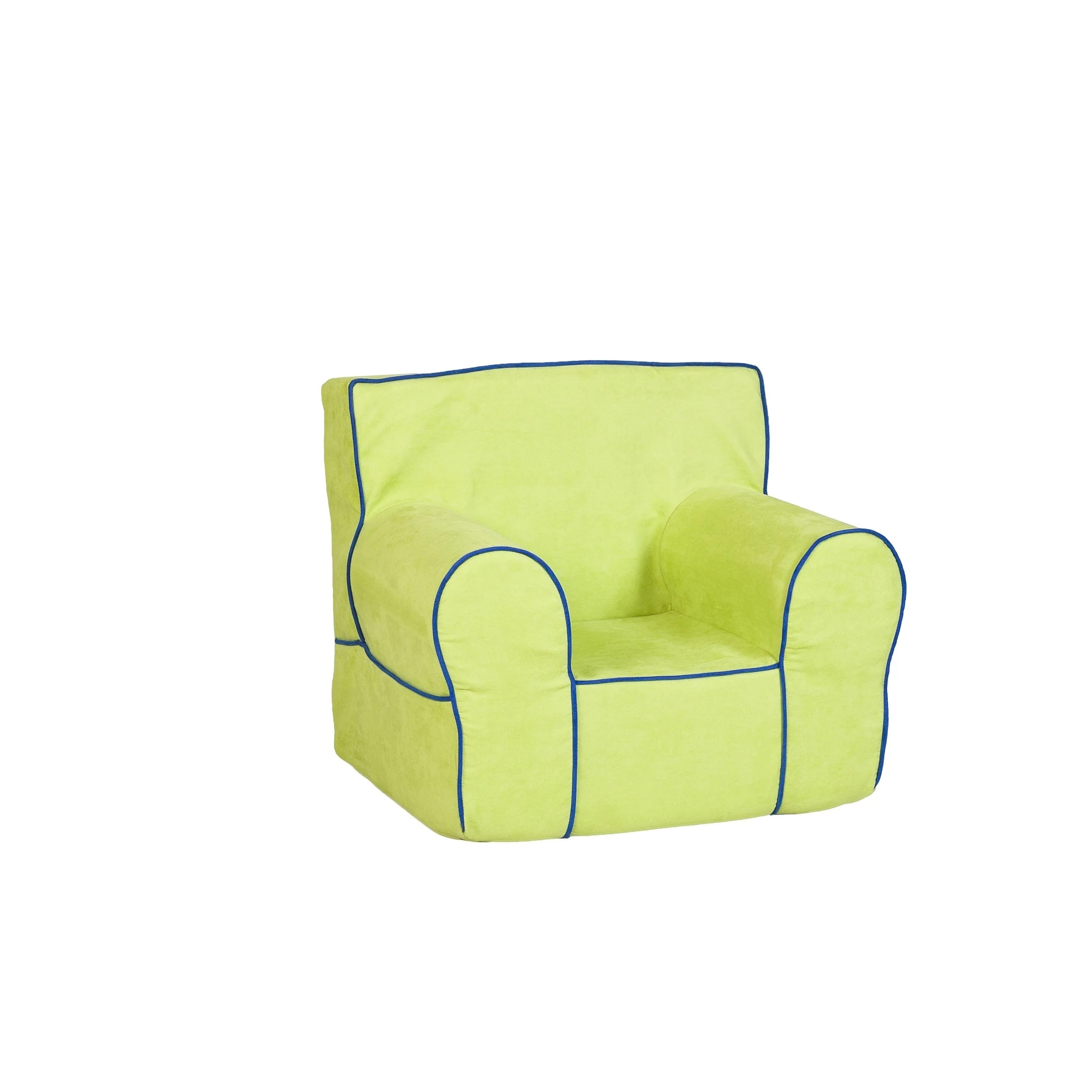 personalized kids chair thermarest easy leffler home all mine in montana sour apple details about
