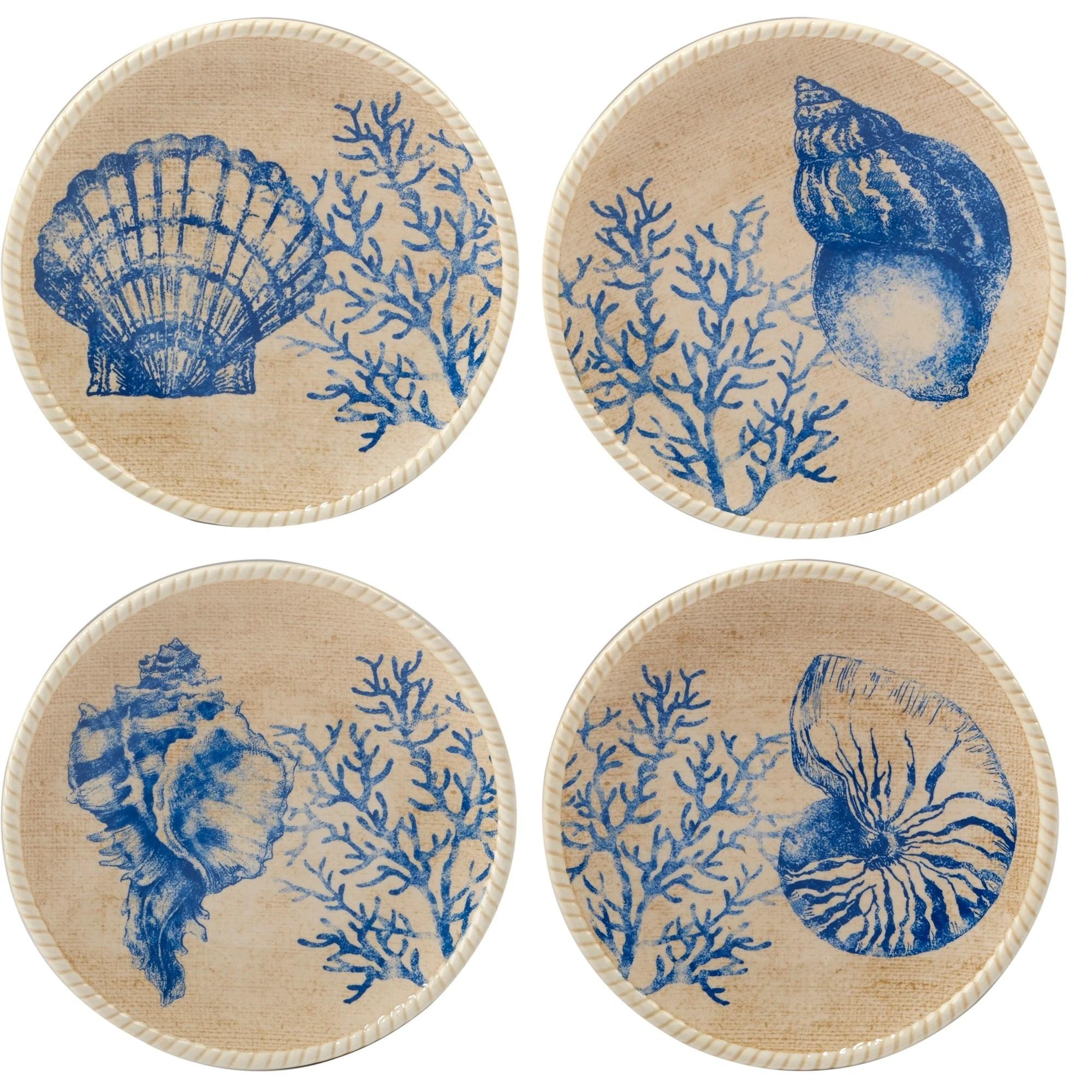 buy blue plates online