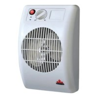 Comfort-Flo 12 in. 1500-Watt Wall Heater - Free Shipping ...