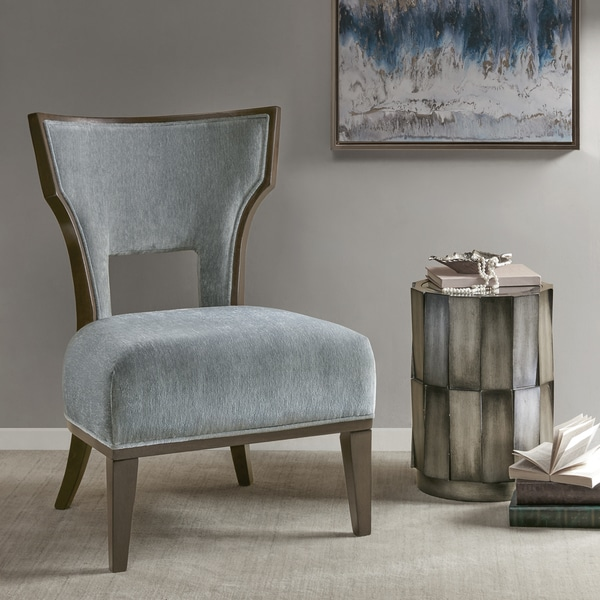hd designs morrison accent chair bedroom swing shop madison park blue free shipping today