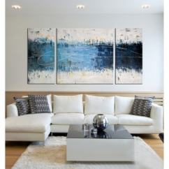 Best Artwork For Living Room House Beautiful Matching Sets Shop Our Art Gallery Deals Online At Overstock Com Strick Bolton Hand Painted Canvas Set 3 Pieces