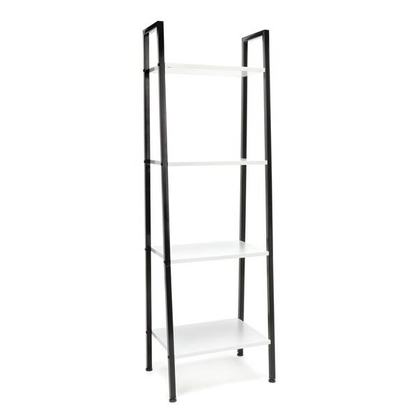 Shop Model ESS-1045 Essentials by OFM 4-Shelf Bookshelf
