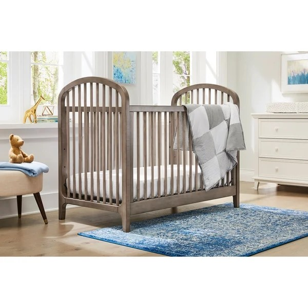 Shop Elston 3-in-1 Convertible Crib - Free Shipping Today ...