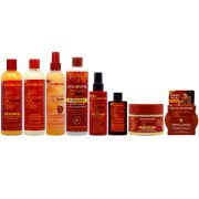 cr of nature argan oil