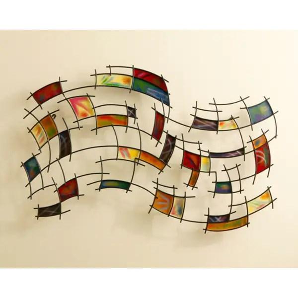 Harper Blvd Abstract Wall Art