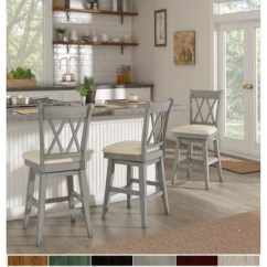 Farmhouse Dining Chairs Cloth Beach Buy Kitchen Room Online At Overstock Com Our Best Bar Furniture Deals