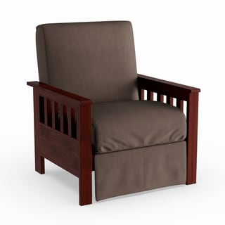 buy mission craftsman living room chairs online at overstock our best living room furniture deals