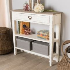 Living Room Console Old Hollywood Decor Buy Tables Online At Overstock Com Our Best The Gray Barn Mead Grove Traditional French Accent White Table
