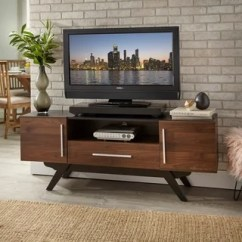 Tv Stand Living Room Country Style Curtains For Buy Stands Online At Overstock Com Our Best Carson Carrington Arendal Mid Century