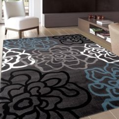 Kitchen Area Rug Gooseneck Faucet Buy Runner Rugs Online At Overstock Com Our Best Contemporary Modern Floral Flowers