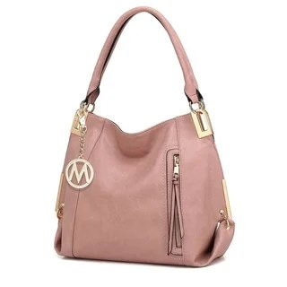 mia moda high chair pink xpr fishing buy hobo bags online at overstock com our best shop by style deals