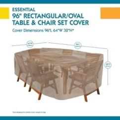 Patio Table And Chair Set Cover Spandex Covers Wholesale China Buy Furniture Online At Overstock Com Our Best Deals
