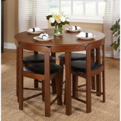 Kitchen Table And Chair Bar Height Chairs With Arms Buy Dining Room Sets Online At Overstock Com Our Best Harrisburg 5 Piece Tobey Compact Round Set