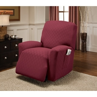 loose chair covers dublin school desk and buy recliner wing slipcovers online at overstock com stretch sensations newport slipcover
