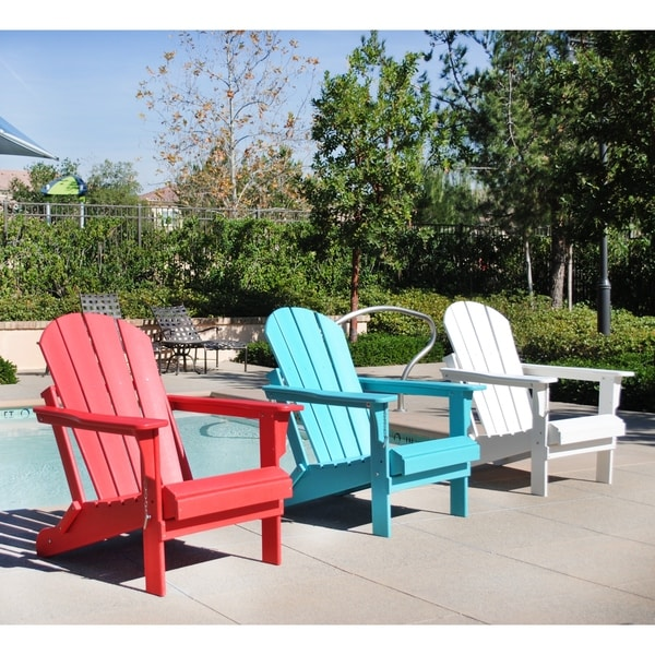 adirondack chair sale kid chairs at walmart shop laguna poly by westin outdoor on free