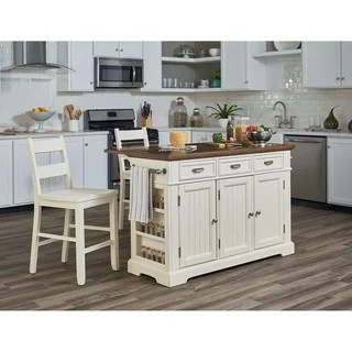 best kitchen island hot pads buy with seating islands online at overstock com our osp home furnishings granite inlay top and two matching stools