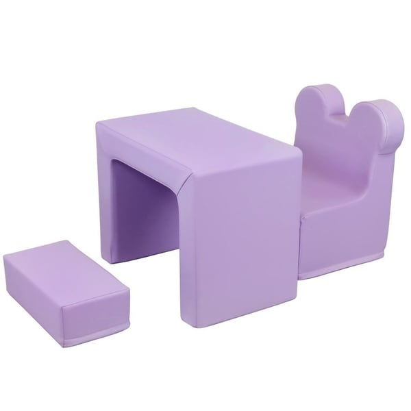 where to buy toddler table and chairs chair pad covers for sale shop set sofa type crown comfort on