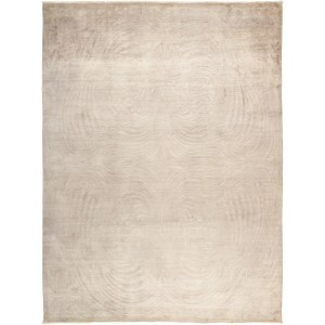 "Vibrance Overdyed Gray Area Rug - 9' 1"" x 12' 0"""