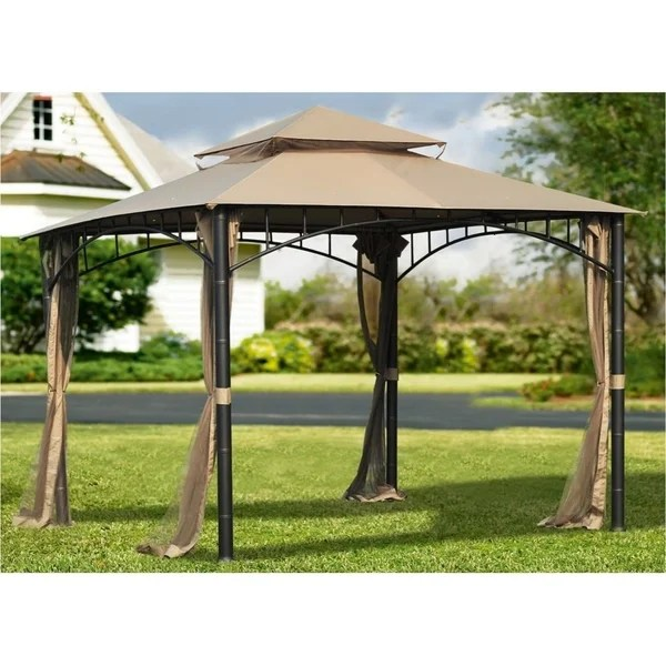 sunjoy replacement canopy for