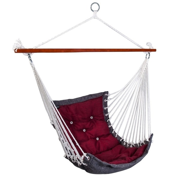 rope chair swing customized director shop hanging hammock seat for indoor or outdoor spaces