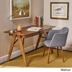Chair Swing Vienna Viva Office Buy Walnut Finish Desks Computer Tables Online At Overstock Com Our Best Home Furniture Deals