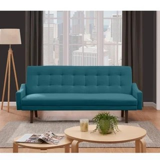 navy blue velvet sofa sunroom sets buy sofas couches online at overstock com our best customer ratings