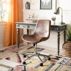 Brown Computer Chair Affordable Accent Chairs Buy Office Conference Room Online At Overstock Com Our Best Home Furniture Deals