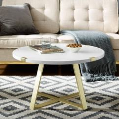 Living Room Round Table Picture Window Buy Coffee Tables Online At Overstock Com Our Best Furniture Deals