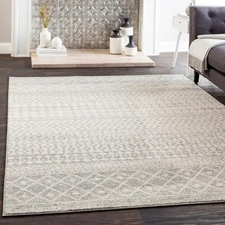 area rugs for kitchen lighting island buy 8 x 10 online at overstock com our best deals edie grey bohemian rug 7